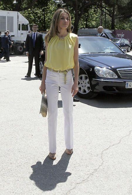 Outfits para el verano en mujeres