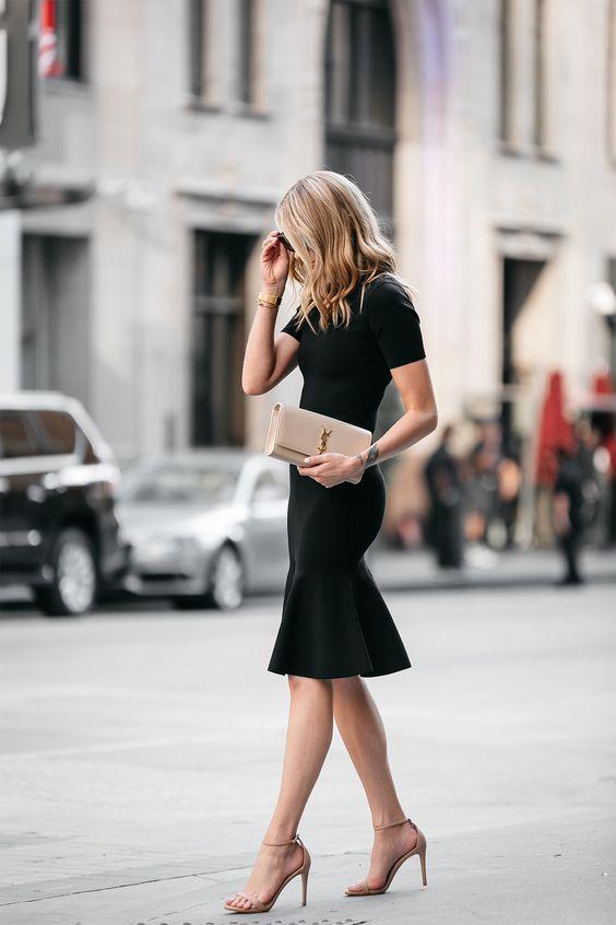 Outfits para mujeres jóvenes