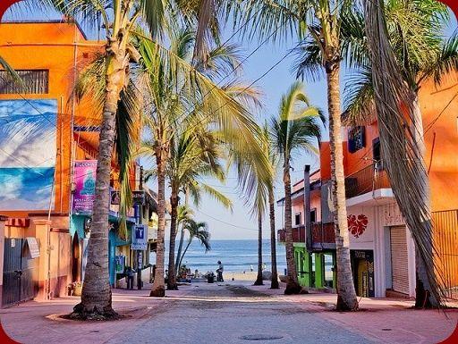 lugares de mexico para vacacionar | Sayulita Nayarit (1)