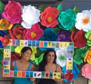 Marcos para fotos con tema mexicano