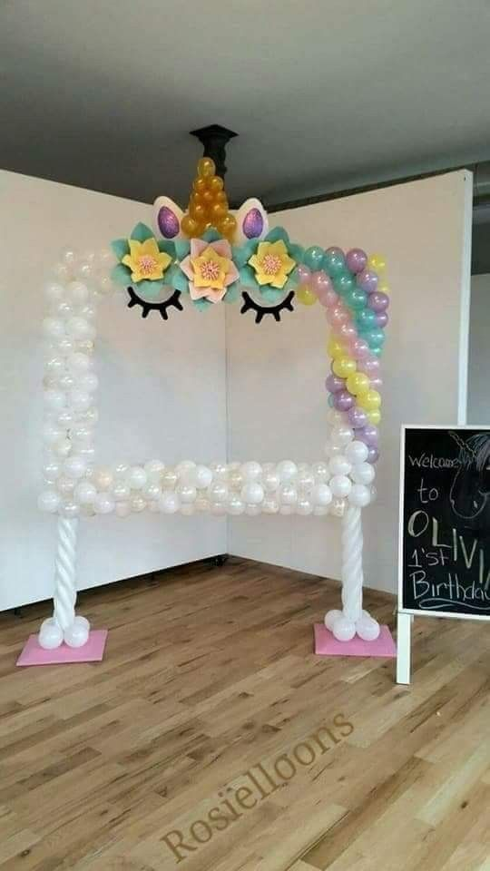 marcos para fotos de unicornio (2)