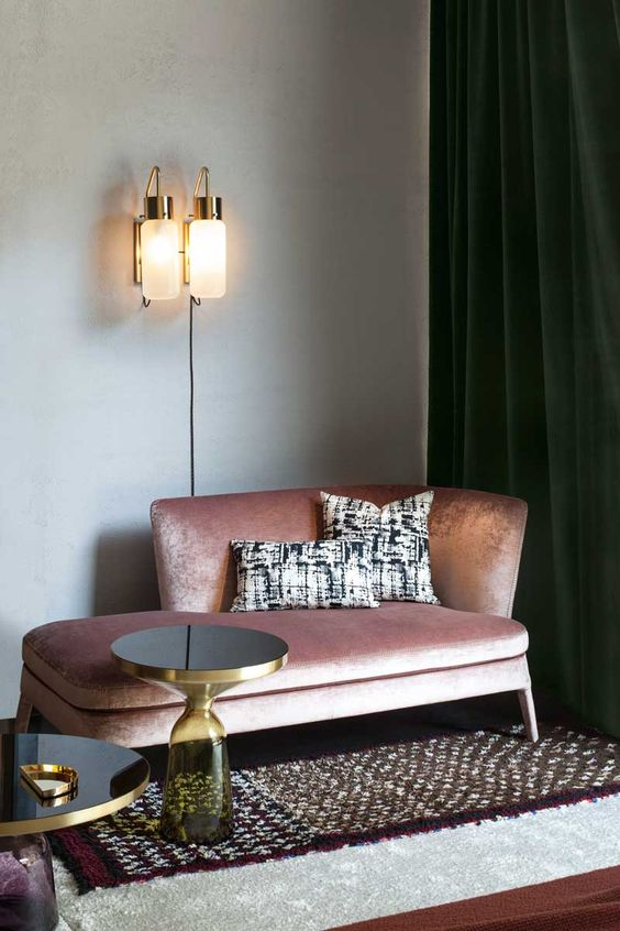 materiales en salas modernas (6)