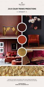 mezcla de colores para decoracion salas 2018 (2)