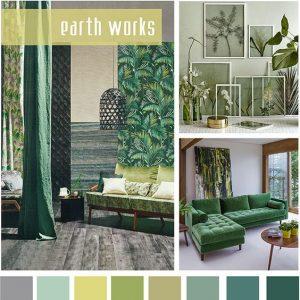 mezcla de colores para decoracion salas 2018 (6)