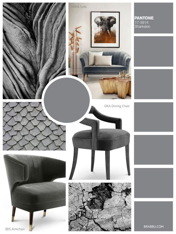mezcla de colores para decoracion salas 2019