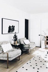 Moda para decorar Salones