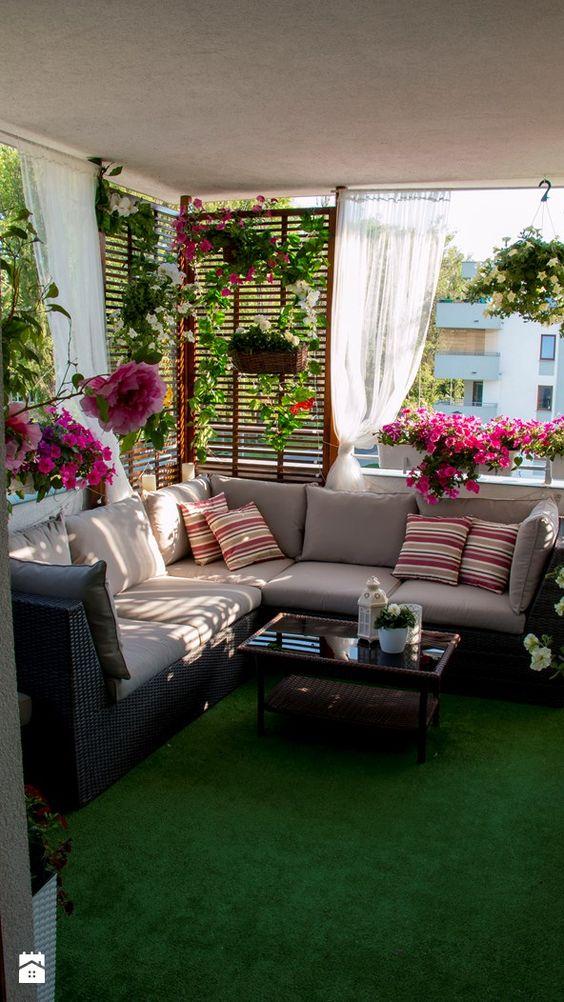 muebles modernos para exteriores (1)