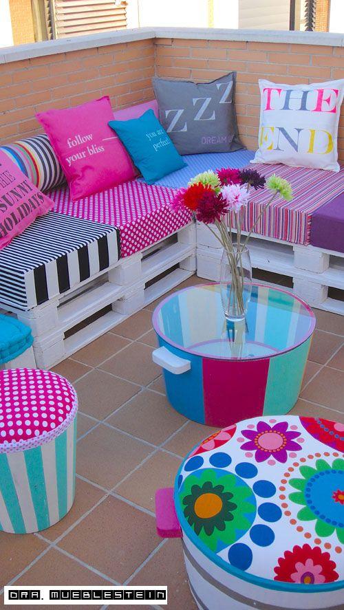 muebles para exterior economicos (4)