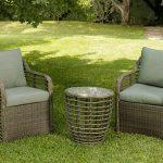 muebles para jardin home depot