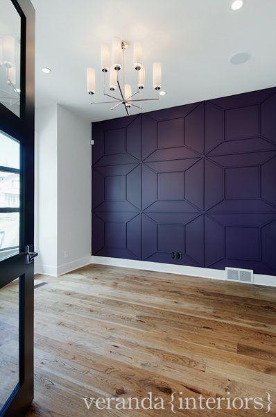 Paredes modernas 2 curso de organizacion del hogar y Decoracion paredes cocinas modernas