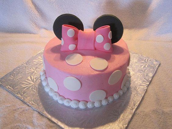 pasteles de minnie mouse (2)