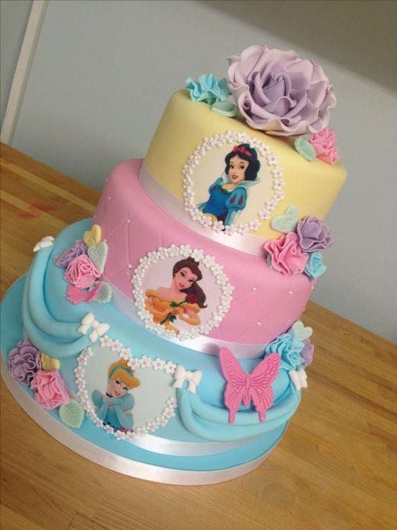 pasteles de princesas (1)