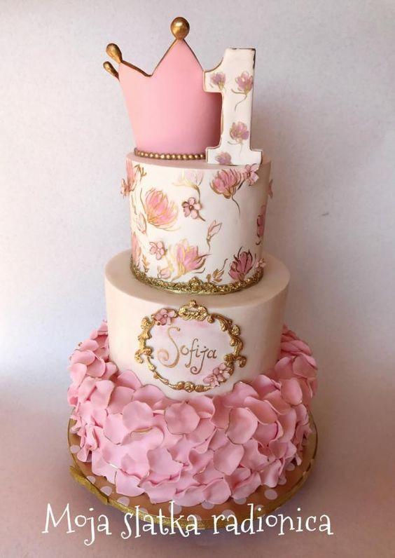 pasteles de realeza para nina (1)