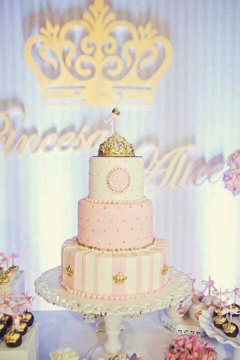 pasteles de realeza para nina (2)