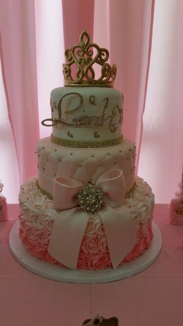 pasteles de realeza para nina (3)