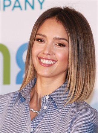 peinados faciles para mujeres de 40 en cabello corto (1)