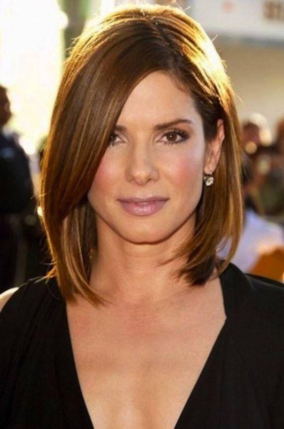 Peinados faciles para mujeres de 40 en cabello corto