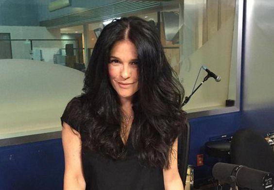 peinados para mujeres de 40anos con cabello largo (1)