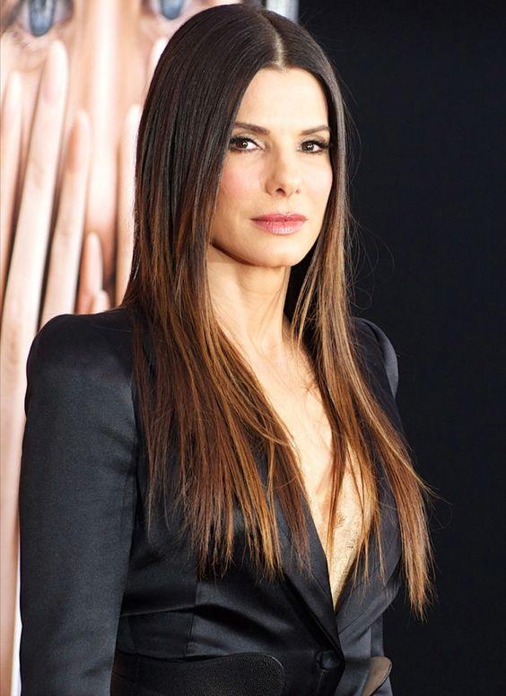 peinados para mujeres de 40anos con cabello largo (5)