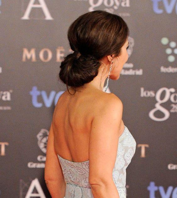 peinados recogidos para mujeres maduras (6)