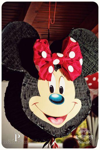 pinatas de minnie mouse (1)