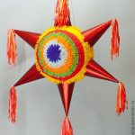 Piñatas para fiestas mexicanas