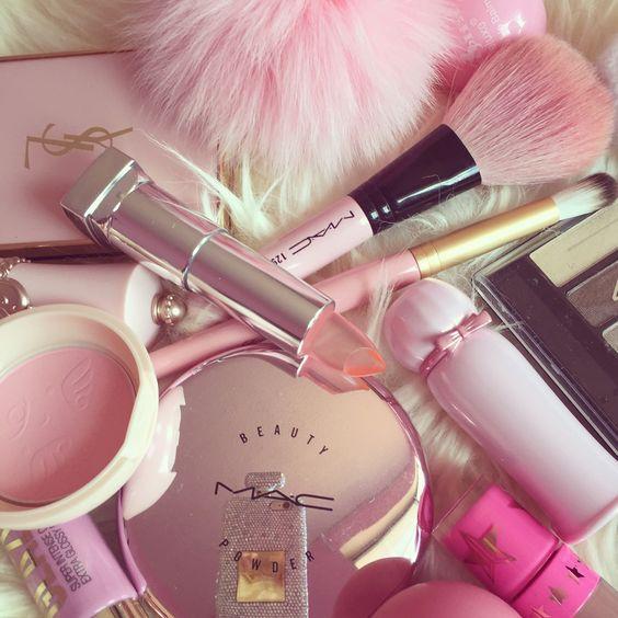 productos extras para el kit de maquillaje