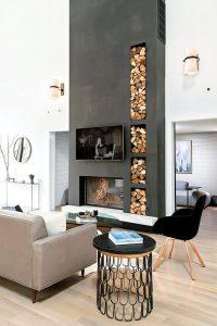 salas modernas con chimenea (4)