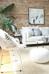 salas modernas en color blanco (3)