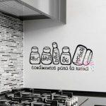 vinilos para decorar la cocina (1)
