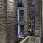 Baños modernos pequeños fotos con ideas de decoracion