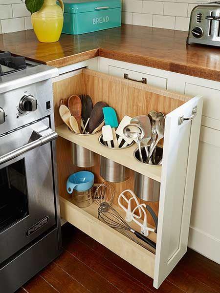 como ordenar los armarios de la cocina (2)