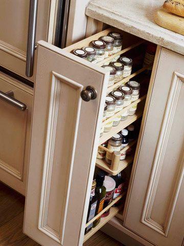 Como organizar la cocina tips de organizaci n para la cocina for Ordenar armarios cocina