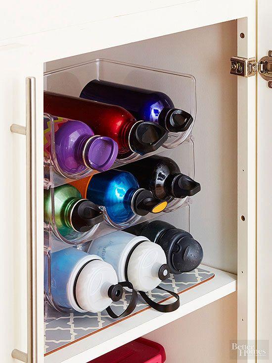 como ordenar los armarios de la cocina (9)
