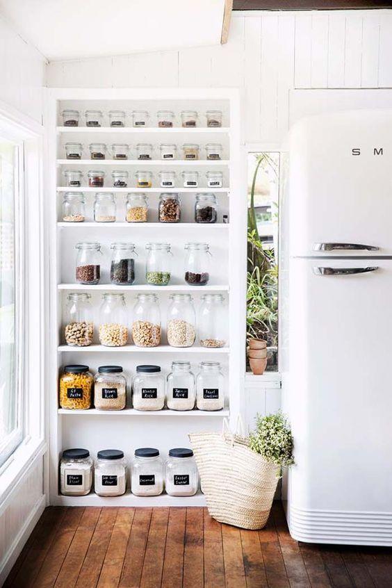 Como organizar la cocina tips de organizaci n para la cocina for Como se cocina la col