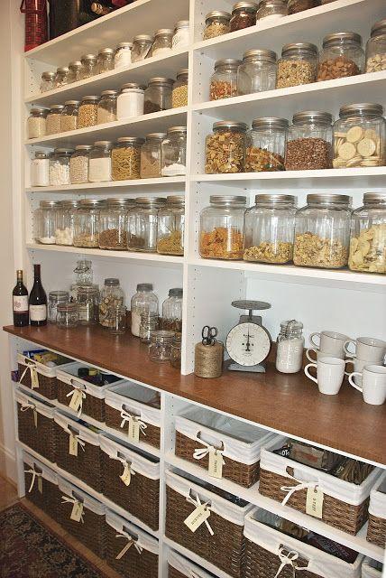 como organizar la despensa de la cocina (5)