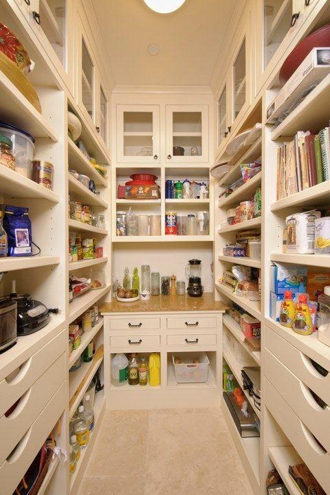 como organizar la despensa de la cocina (7)