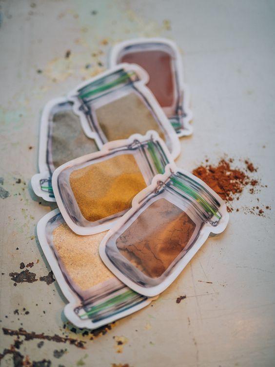 como organizar las especias en la cocina (3)