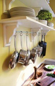 como organizar las ollas en la cocina (2)