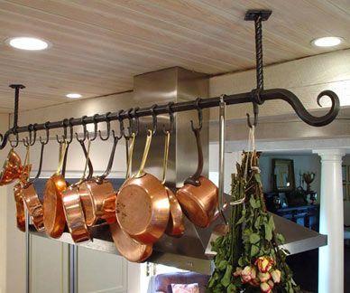 como organizar las ollas en la cocina (6)