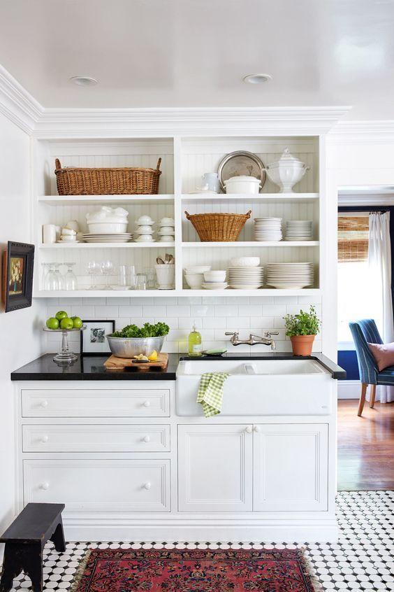 Como organizar la cocina tips de organizaci n para la cocina for Trastes de cocina