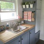 como organizar una cocina pequena y sencilla (6)
