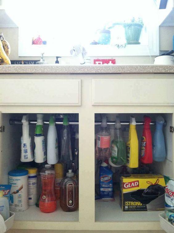 Como organizar la cocina tips de organizaci n para la cocina for Como decorar una cocina pequena y sencilla