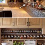 como organizar una cocina pequena y sencilla (9)