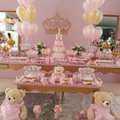 decoracion cumpleanos nina 3 anos (3)