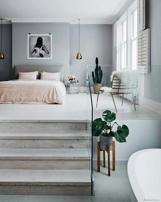 Decoraci n de interiores de casas tendencias 2018 for Decoracion de interiores tendencias 2018