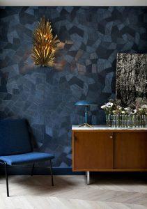 decoracion de paredes con papel tapiz (1)