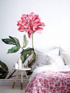 decoracion de paredes con papel tapiz (5)