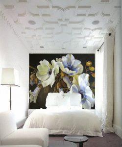 decoracion de paredes con papel tapiz (6)