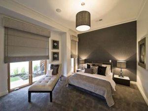 Habitaciones modernas   Recamaras modernas y sensacionales 2018